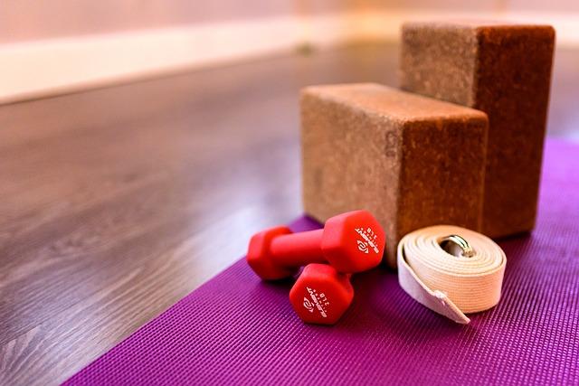 fitness 1916724 640 - ヨガブロックの選び⽅『自分にぴったり』が絶対見つかる3つの極意
